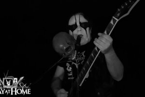 Metal Injection: SAHHAR Full Performance – Slay At Home