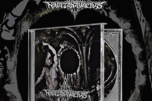 "Metal Underground – Nivatakavachas Premiere Pre-Release Full-Album Stream Of Upcoming New Album ""Ascraedunum"""