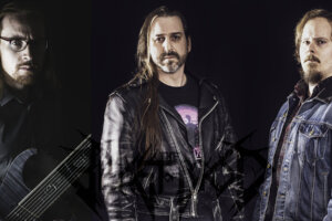 """Metal Underground – The Beast of Nod Premiere New Single """"The Latent Threat"""" From Upcoming New Album """"Multiversal"""""""
