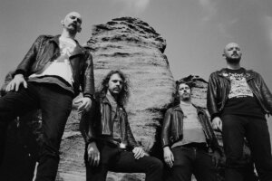 """Metal Underground – Wode Premiere New Song """"Lunar Madness"""" From Upcoming New Album """"Burn In Many Mirrors"""""""