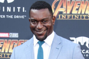 """Michael James Shaw Will Play Comic Book Character Mercer in the Final Season of """"The Walking Dead"""""""