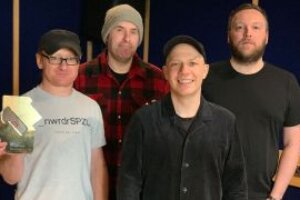 Mogwai announce special Glasgow show for November
