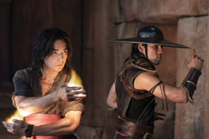 Mortal Kombat Director Clarifies The Movie's Timeline