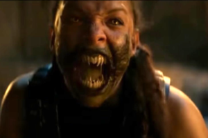 'Mortal Kombat': New Shots of Mileena and Kabal Featured in Latest TV Spots