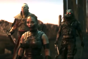 'Mortal Kombat' TV Spots Feature Fresh Look at Goro and First Footage of Kabal [Video]