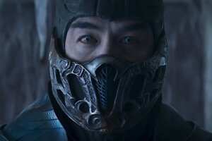 Mortal Kombat's Opening Scene Is Bloody And Bone-Crunching And Fans Will Love It