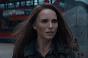 Natalie Portman Got Ripped For Thor: Love And Thunder, And Fans Can't Get Enough