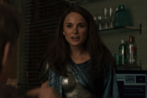 Natalie Portman Takes Advantage Of Thor 4 Filming In Australia To See The Sights With Husband