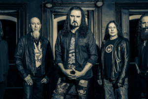 New DREAM THEATER Album Likely Coming This September
