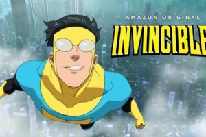 Now Streaming: INVINCIBLE, Got Blood If You Want It