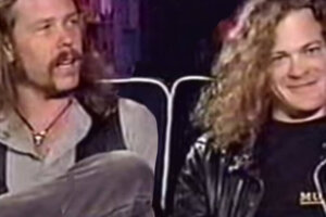 """Phil Towle: """"I Don't Think Jason Newsted Wanted to Leave Metallica""""   MetalSucks"""