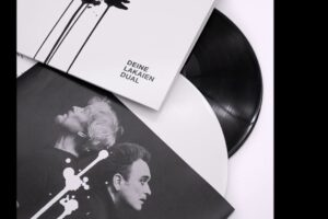 'Prophecy : Deine Lakaien – Dual – Black/White 2LP [Product Presentation]'