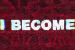 'Prosthetic Records : THE EMBER, THE ASH – BECOMING THE EIDOLON (LYRIC VIDEO)'
