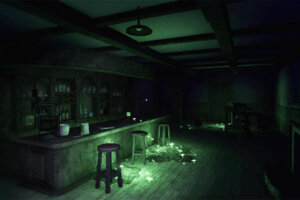 PS1-Style Horror in 'Chasing Static' Arrives Later This Year For PC, Consoles; Demo Available Now on Steam