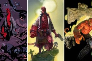 Q&A: Filmmakers Jim Demonakos and Kevin HannaDiscuss Their New Documentary MIKE MIGNOLA: DRAWING MONSTERS, Now on Kickstarter! – Daily Dead