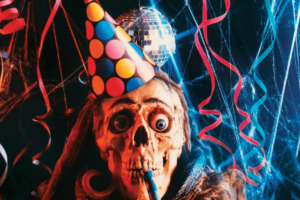 [R.I.P.] 'Inseminoid' and 'Bloody New Year' Filmmaker Norman J. Warren Has Passed Away
