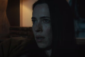 Rebecca Hall's The Night House Trailer Proves That Even Staying Home Isn't Safe These Days