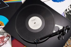 Record players vs Bluetooth turntables: do you need the extra tech?