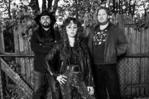 "REVEREND MOTHER (Formerly PRIESTESS) Drops Crunchy New Single ""Let it Live"""