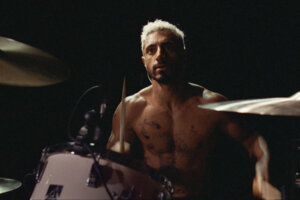 Riz Ahmed Earns Best Actor Oscars Nomination for Playing A Metal Drummer in The Sound of Metal