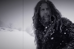 "Rob Zombie's 7th Album 'Lunar Injection' Released Today; Watch the Video for New Single ""Crow Killer Blues"""