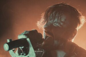 SCAR OF THE SUN – I Am The Circle (Official Video)   Napalm Records