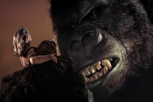 Scream Factory's 'King Kong' (1976) Blu-ray Will Include Extended TV Broadcast Cut and More