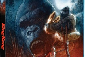 Scream Factory's KING KONG (1976) Collector's Edition Blu-ray Special Features Include New Audio Interview with Rick Baker – Daily Dead