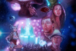 Scream Factory's New Blu-ray Releases for June 2021 Include HUNTER HUNTER, BATTLE BEYOND THE STARS, KINDRED – Daily Dead