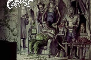 'Season Of Mists : Cannabis Corpse – From Wisdom to Baked (2014) full album'