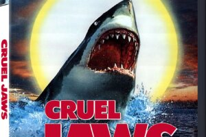 Severin Blu-ray Review Round-Up: MASSACRE IN DINOSAUR VALLEY and CRUEL JAWS – Daily Dead