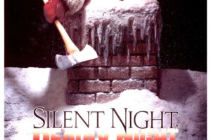 'Silent Night, Deadly Night' Reboot In the Works For 2022 Release