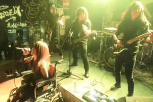 Six Frontwomen That Are Tearing Up The Chinese Metal Scene