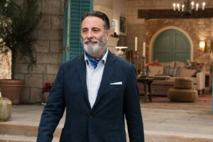 'Slash Film: Andy Garcia to Star in Cuban American 'Father of the Bride' Remake'