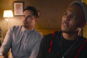 'Slash Film: 'Ant-Man and the Wasp: Quantumania' Won't Bring Back T.I. After Multiple Sexual Assault Allegations'