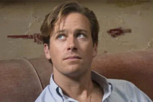'Slash Film: Armie Hammer Leaving 'The Godfather' Making-Of Series 'The Offer''