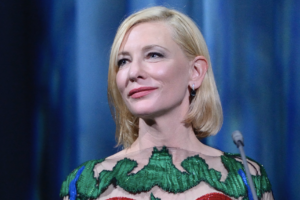 'Slash Film: Cate Blanchett to Play Donald Trump's Sister in James Gray's 'Armageddon Time''
