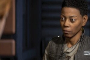 'Slash Film: Cere Junda is a 'Star Wars' Video Game Character as Memorable as Her Film and TV Counterparts'