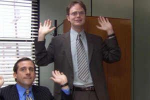 'Slash Film: Every Episode of 'The Office' is Streaming on Peacock for Free Starting Today (for One Week Only)'
