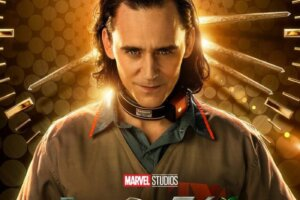 'Slash Film: First 'Loki' Poster Starts the Clock on the Countdown to the New Marvel Disney+ Series'