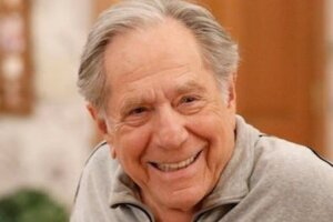 'Slash Film: George Segal, Oscar-Nominated Star of 'Who's Afraid of Virginia Woolf' and 'The Goldbergs,' Dead at 87'