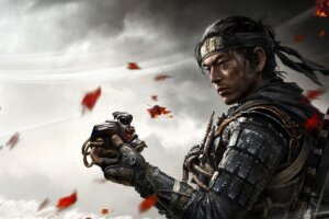 'Slash Film: 'Ghost of Tsushima' is Becoming a Movie With 'John Wick' Director Chad Stahelski Attached to Helm'