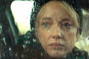 'Slash Film: 'Here Before'Review: Andrea Riseborough Leads a Supernatural Thriller About Mourning and Motherhood [SXSW 2021]'