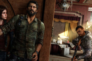 'Slash Film: Here's How HBO's 'The Last of Us' TV Show Will Adapt the Events of the First Game'