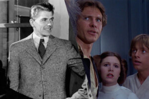 'Slash Film: How the Music of 'Star Wars' Was Influenced by the 1942 Classic 'Kings Row''