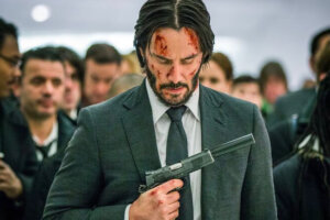 'Slash Film: 'John Wick 4' and '5' Will Not Be Written by Franchise Architect Derek Kolstad; 'The Continental' Announcements Coming Soon'