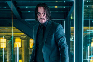 'Slash Film: 'John Wick 4' Will Take Production to Europe, Won't Shoot Back-to-Back with 'John Wick 5' Anymore'