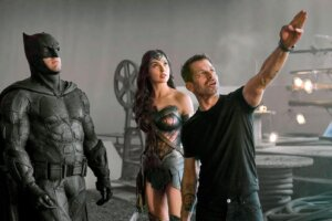 'Slash Film: 'Justice League' Will Be the Last Movie Zack Snyder Makes in the DC Film Universe'