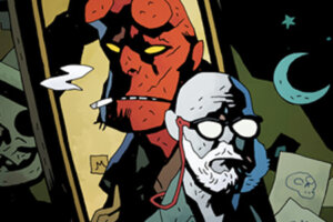'Slash Film: 'Mike Mignola: Drawing Monsters' Trailer: 'Hellboy' Creator Steps into the Spotlight in Feature-Length Documentary'