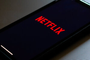 'Slash Film: Netflix is Cracking Down on Password Sharing With a New Streaming Test'